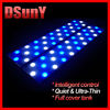 DSunY high lm value led aquarium light for fish tank 60cm dimmable spectra led grow light