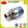 Custom Precision 22mm Stainless Steel Round RDA Cap DIY Atomizer