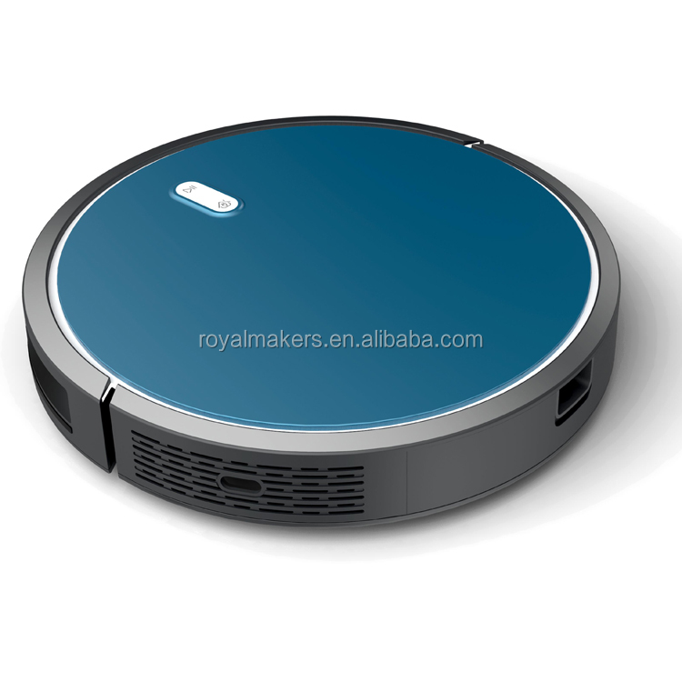 Professional Manufacture the Newest Smart Mapped Robot Vacuum <strong>Cleaner</strong>
