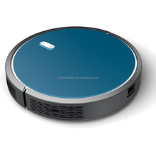Professional Manufacture the Newest Smart Mapped Robot <strong>Vacuum</strong> Cleaner