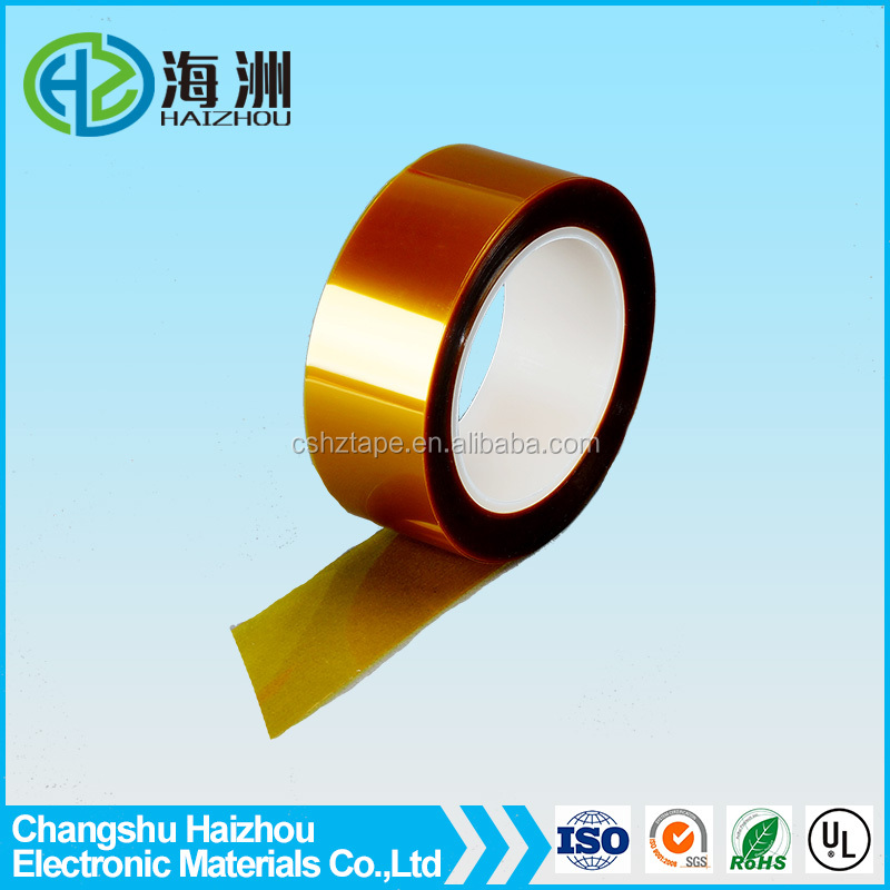 Polyimide Tape with Release Liner