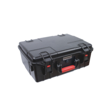 China Supplier ABS Material Injection Molded <strong>Cases</strong> Hard <strong>Plastic</strong> Tool Packing Box