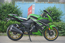chinese 200CC fast sport racing gasolin motorcycle