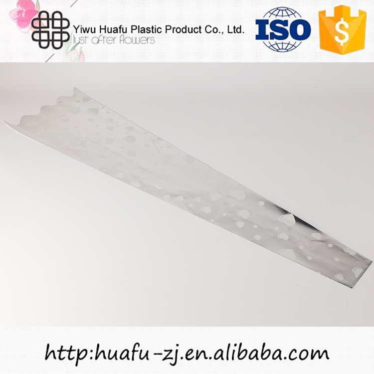 Latest product OEM design various kinds upscale flower sleeves
