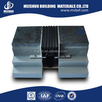 Shopping Mall Interior Floor Safety PVC Expansion Joint Sealer