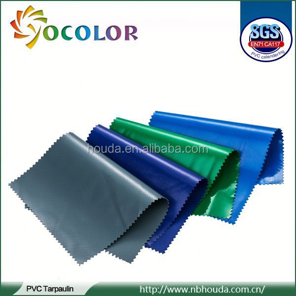 High quality colourful All Kinds Sizes Pvc Clear Tarpaulin For Market Stall Cover