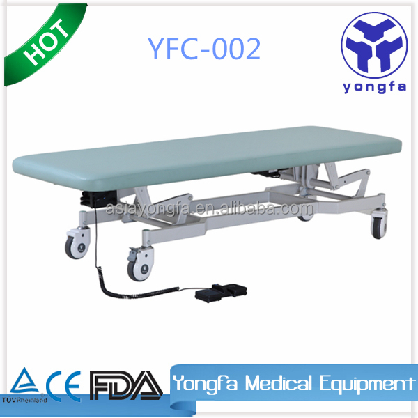 YFC-002 electric examination table