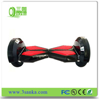 2015 best selling vehicle 10 inch mini electric self balancing 2 wheel electric scooter