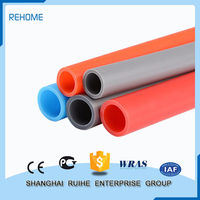 Water fluid system All types of ppr pipe names fittings 12 pvc