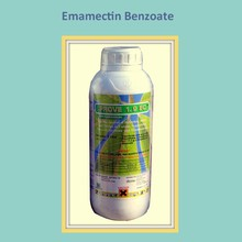 Good price of Emamectin Benzoate Formulation 1.9 EC, 2.15 EC in Insecticides (CAS 155569-91-8)