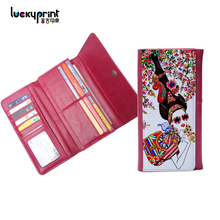 2018 LuckyPrint Sublimation Blanks, Wallet Sublimation, Sublimation Mug
