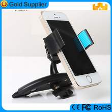 used cars for sale adjustable car CD Slot Clip Mount Holder for all kinds phones