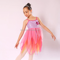 2014--Eye - catching Ballet Performance Costumes Dress