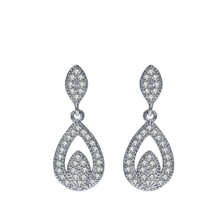 wholesale 925 silver earring model for women