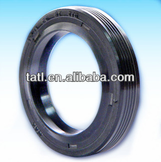 hydraulic pump shaft seal