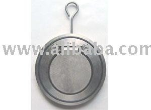 Check Valve (Wafer Type)
