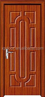 xupai hot sale front door designs wood