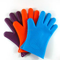 BBQ Grilling Gloves,heat resistant bbq gloves