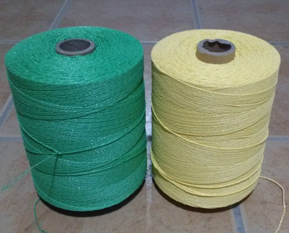best pp fibrillated packing rope/1--3 ply pp rope