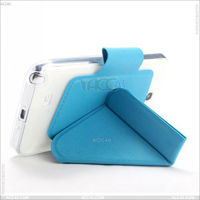 The Transformers PU Leather Case With Stand for SAMSUNG Galaxy Note2/ N7100/ i605/ L900--P-SAMN7100CASE035