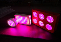 indoor suspended 135w 300w 450w LED Grow Light Panel for Flowering Plant