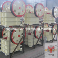 2017 Hot Selling Crusher For Mineral