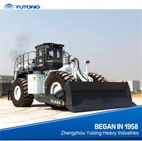 Discount Sale: YUTONG TL525 Big Wheel dozer For Sale