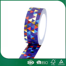 craft decoration adhesive foil tape