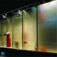 Top quality Laminated Glass for Interior Decoration