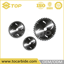 Factory directly carbide small german saw blade with high quality