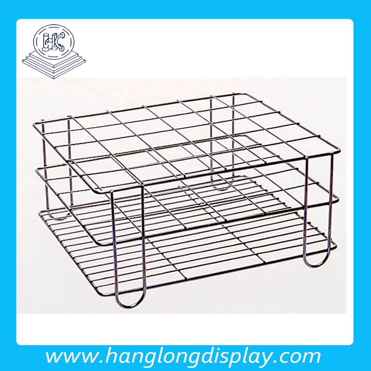 Hospital chemical function of test tube rack HL508