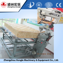 Flat-Bed Mechanical Configuration and Lock Stitch Stitch Formation zig zag sewing machine