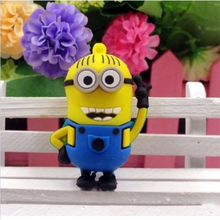 best wholesale price usb flash drive 16gb 32gb cartoon character usb flash drive