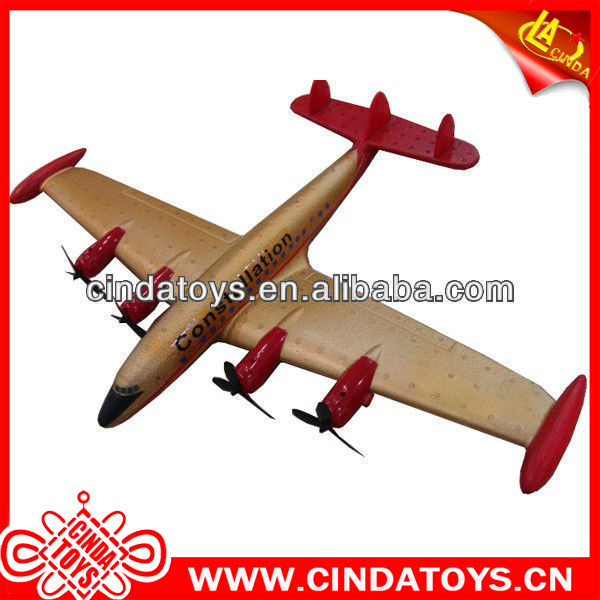 New Model In 2013 RC Glider