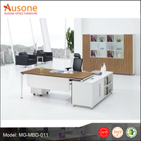 Boss modern director office table design