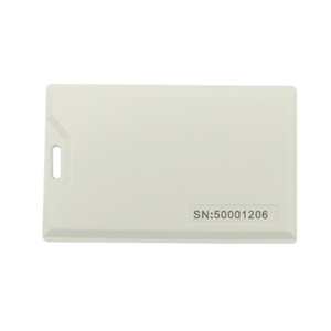Proximity Card 2.4g Active Rfid Tag/Epoxy Rfid Smart Label/active Rfid Tag