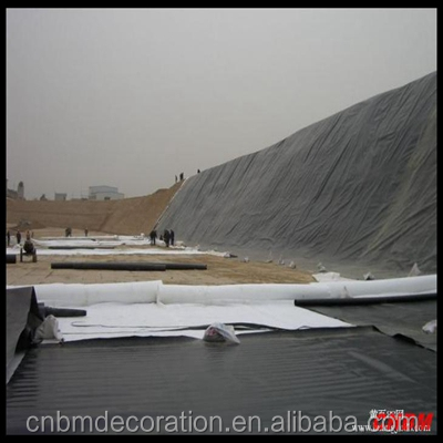 Best Geotextile Filter Fabric Rolls for Road Construction