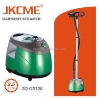vertical hanging steam iron garment steamer for house using