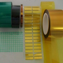 Die cutting Polyimide tape,Die cutting High insulation tape