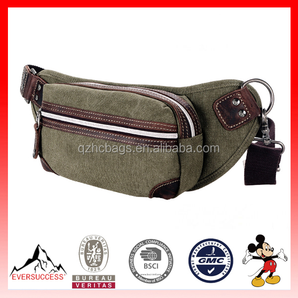 Fanny Waist Pack Running Waist Bag With Multi Pocket for Phone Sport Outside