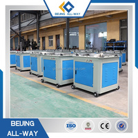 New Products On China Market GW40 Automatic Reinforcing Steel Bending Machine