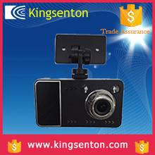 AV out/SD slot/Mini USB multi media 4x Digital Zoom 720p manual car camera hd dvr from china