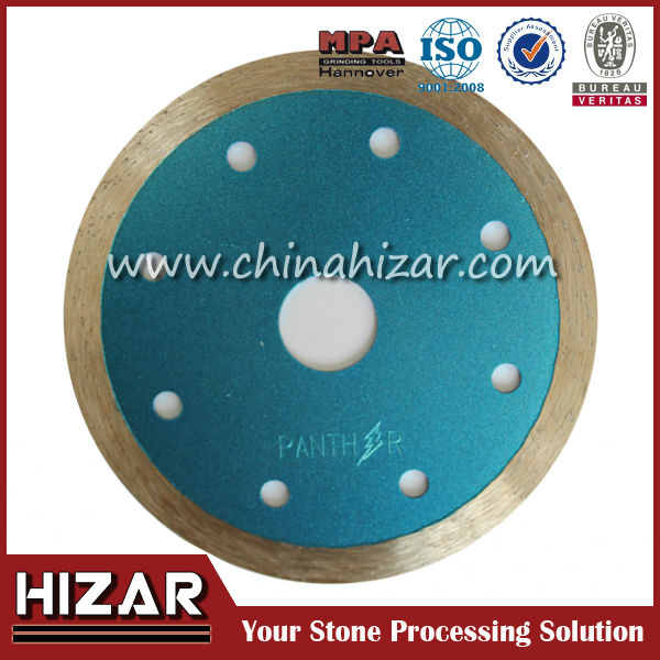 4 inch wet diamond saw blade/small electric cutting tool