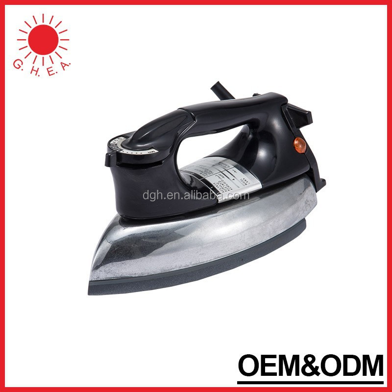 Unique Design Fashion Laundry Steam Press Electric Dry Iron