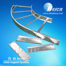 Cable Ladder Tray Cable Joint