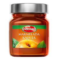 Hot Good Tasted MARMELADE