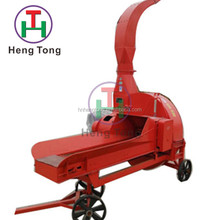 Automatic Grass Grinder Machine/Chaff Cutter And Grain Crusher For Sale