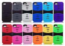 mobile phone accessories,for iphone5/5s silicon phone case