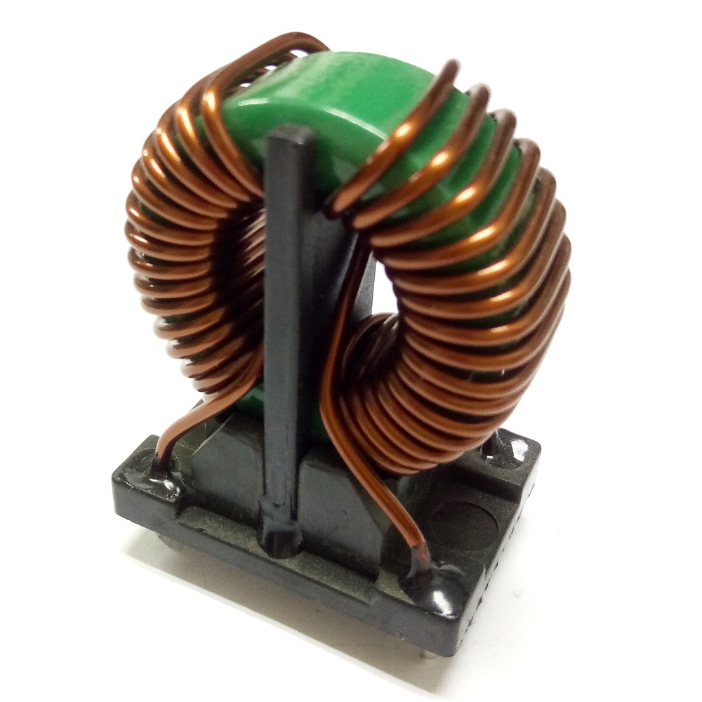T Series Toroid Line Filter Power Transformer and Inductor