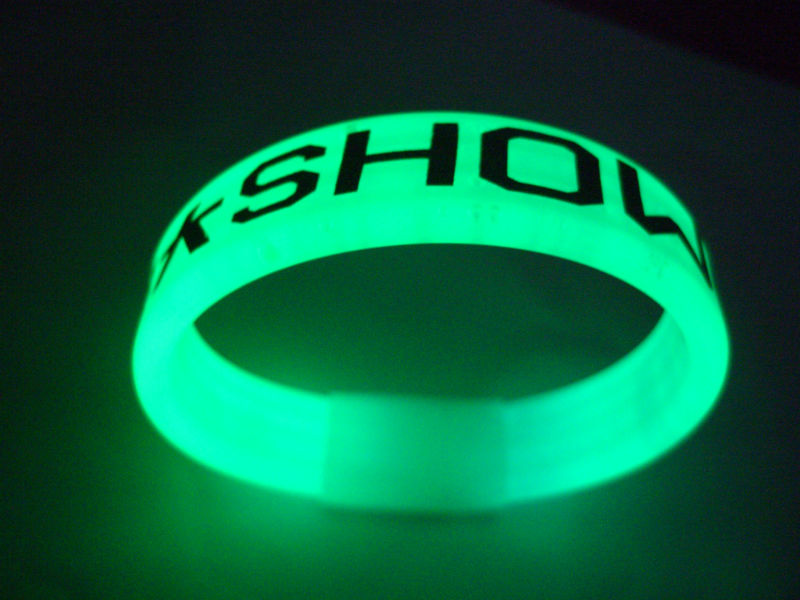 6 inch glow stick (ROHS,CE,EN71,ASTMP ) glow in the dark products